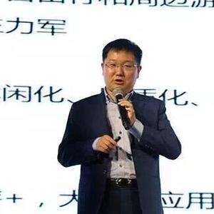 孙晖- 腾讯网F1直播行业运营总监
