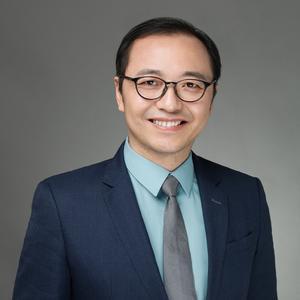 谢震- 麦淘亲子创始人兼CEO