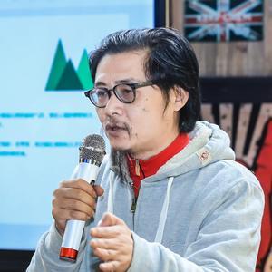 朱洪- 安徽山市商业运营管理有限公司 总经理