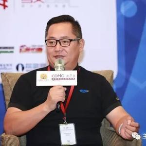 杨晓海- 三亚蜈支洲岛F1直播区副总裁