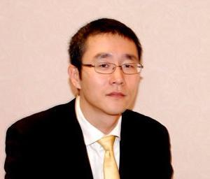 马国华- 必去科技总裁
