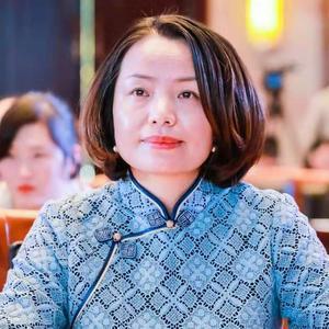 沈琴- 常熟市旅游局副局长