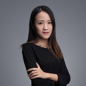 高洁- Google大中华区政府行业经理