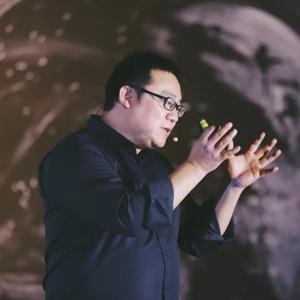 葛彦龙- We Move CEO