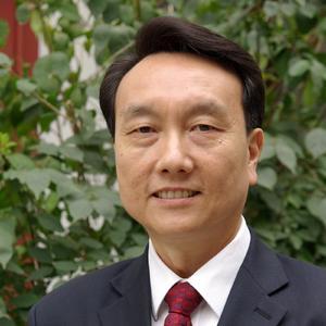 佘小殷- 中国旅游协会副秘书长