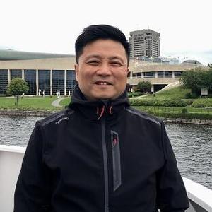 余丰- 悠艇客创始人兼CEO