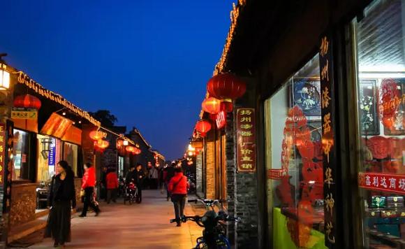 高品味文化遗产型历史街区的保护性旅游利用