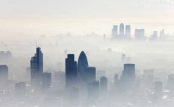 中国入境游数据下降, 雾霾天气成主要因素