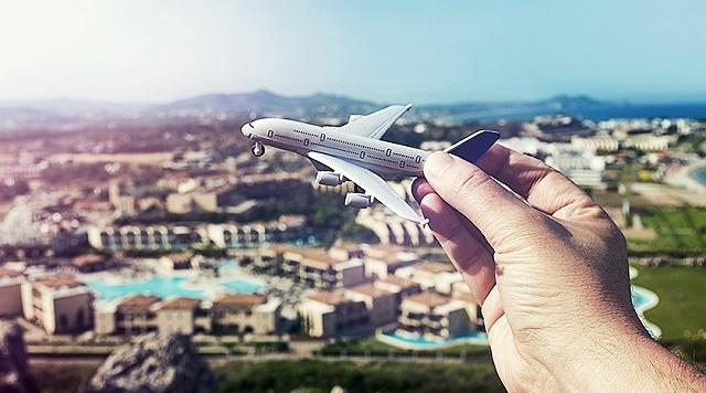 航空公司引入Uber理念,10年内打飞的或将成为现实