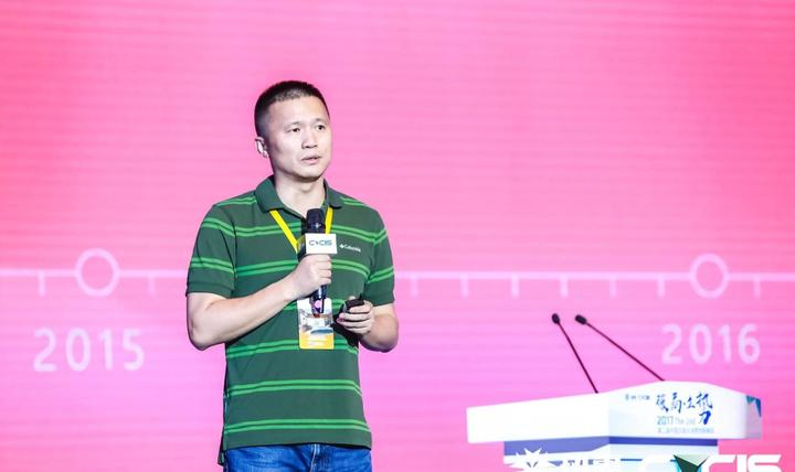 视频 | 小猪联合创始人兼CEO陈驰:中国住宿分享的革命之路