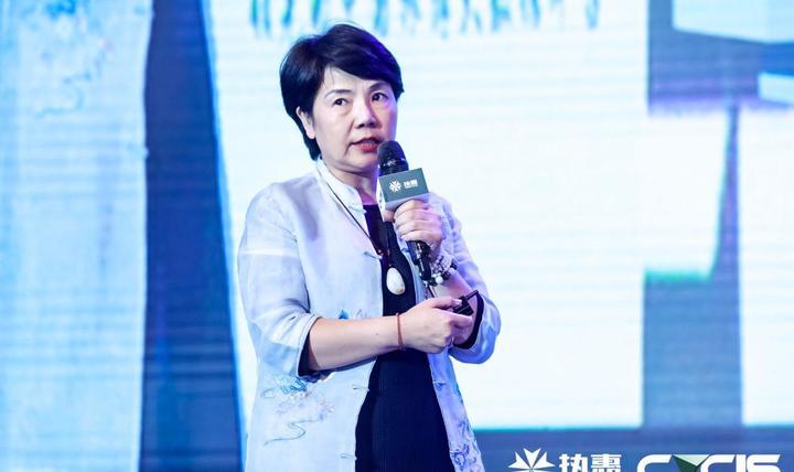视频 | 华彩信和董事长李树华:全域旅游时代,照明行业的机遇与挑战