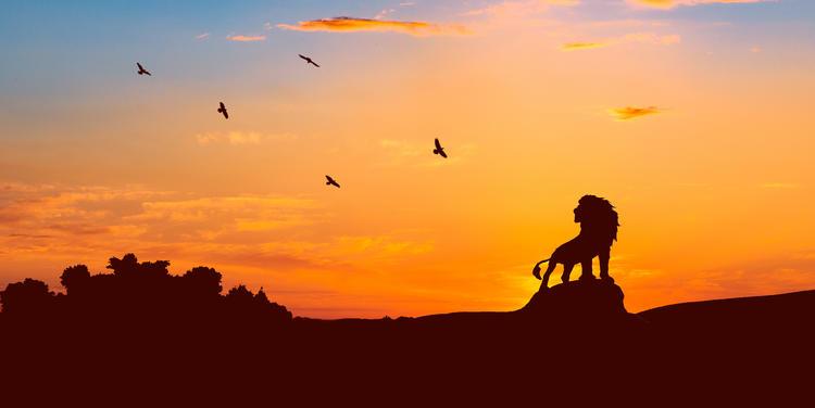 """一頭""""獅子""""的IP生意:受寵25年!迪士尼如何讓其生生不息?"""