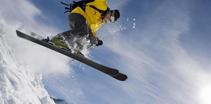 融资1200万,滑雪族从To C到To B打造滑雪运动全场景
