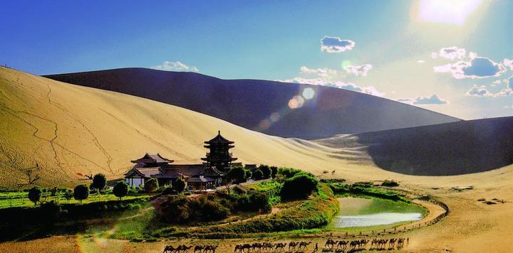 世界旅游组织:2014-2015丝绸之路行动计划