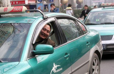 滴滴、Uber冲击之下,出租车行业将去向何方?