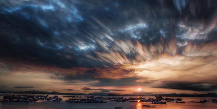 破题海岛夜游!万亿市场风生水起,如何激活海岛城市夜经济?