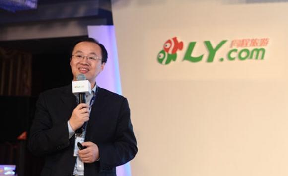 同程网CEO吴志祥:首谈60亿元融资