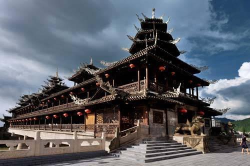 """中国""""文化企业30强""""出炉,宋城演艺,深圳华侨城,北京万达文化等旅企榜上有名。"""