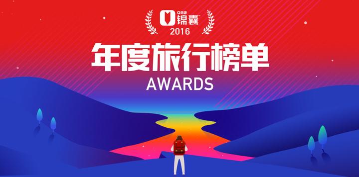穷游锦囊2016年度旅行榜单新鲜出炉