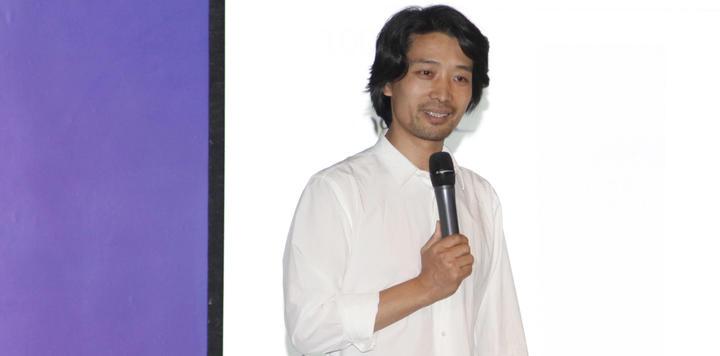 游啊游CEO周旭東:一部手機,說走就走的旅行