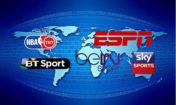 全球体育转播市场全景透析:行业盛世与中国崛起