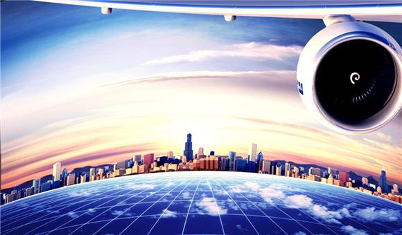 五航企宣布国际及地区机票代理手续费降为0