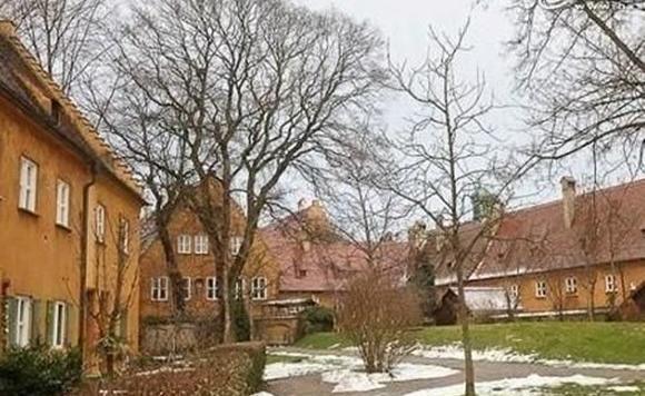 德国福利德纳村:空心化乡村的另一种再生方式