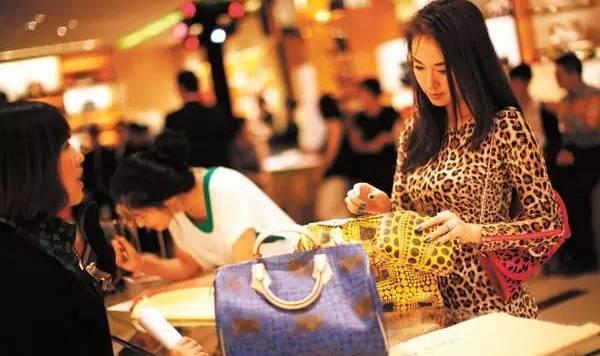 中产消费升级是中国经济活力之源