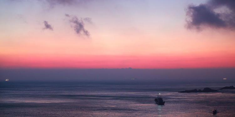 深度復盤:海島的文旅目的地邏輯