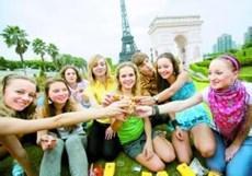 今年国际游客数量将超11亿