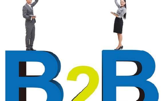 B2B风口前的三个问题和四个机会