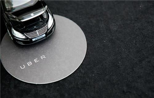 这可能是有史以来对 Uber 模式的最全解读