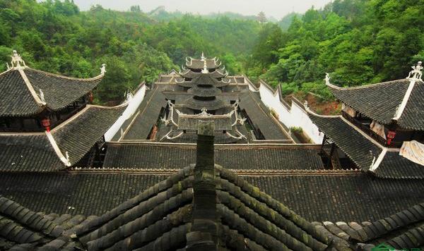 老司城申遗:中国土司文化的一次世界诠释