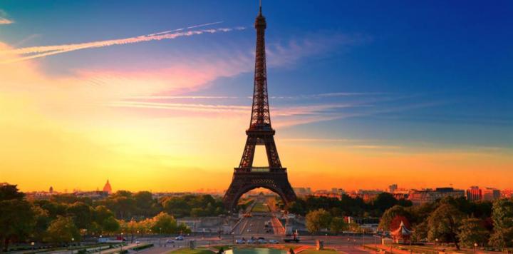 恐袭影响业绩下滑20%,巴黎欲揽中国客重振旅游