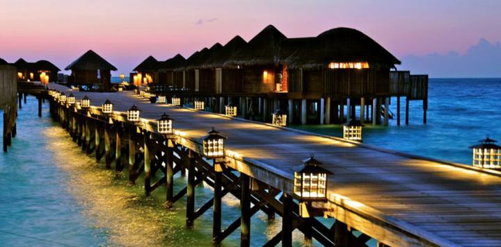 马尔代夫进入紧急状态,国内旅游企业迅速反应公布应急机制及联系方式