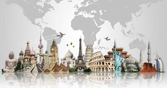 中国有望在2017年成为全球最大出境游旅游市场