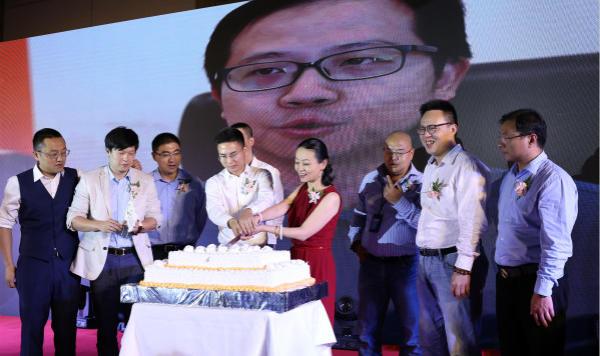 """中国酒店""""大数据第一股""""众荟信息挂牌新三板"""