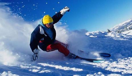 滑雪装备+新科技,冰雪产业链依然存在价值洼地