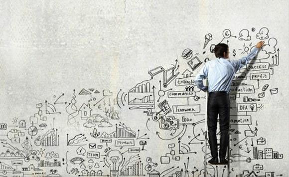 创业要找体量巨大、效率低下的存量市场