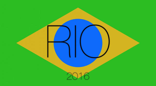 裡約奧運會三天後開幕,10日之旅引爆超強IP