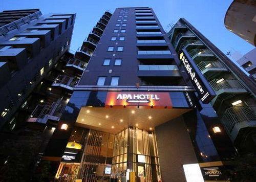 國家旅游局要求所有出境旅游企業、旅游電商服務平臺全面停止與日本APA酒店合作