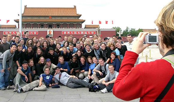 解讀《中國入境游白皮書》:99%的游客對中國之行表示滿意