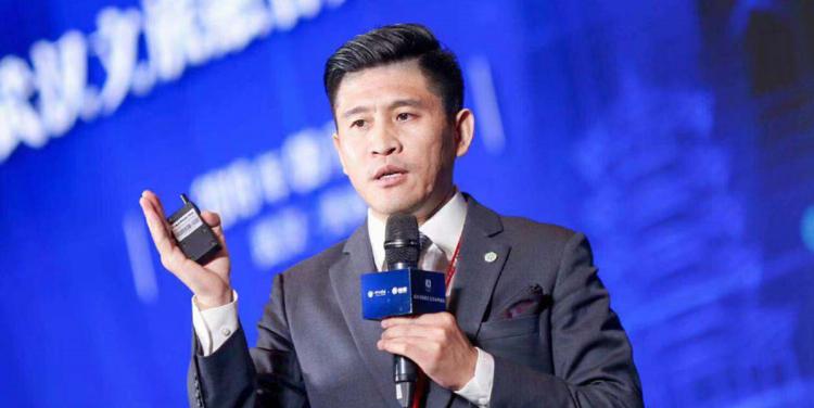 武漢光谷高峰論壇 | 執惠創始人兼CEO劉照慧:數字化重塑文旅産業