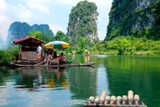 中国休闲旅游市场已基本排到世界第一