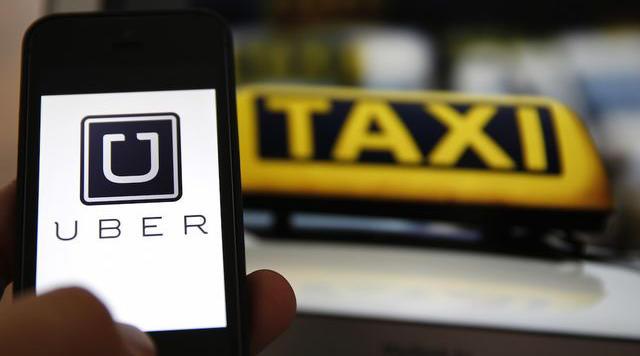 Uber停了法国业务,却坚定地扎根中国