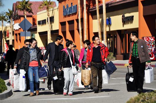 """中国游客已由""""购买消费""""转向""""体验消费"""""""