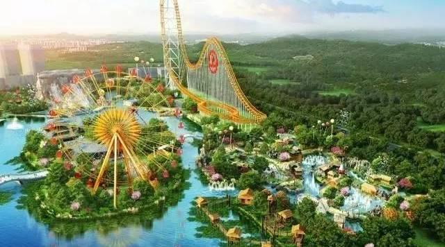 中国主题公园的失败症结及运作模式初探