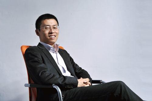 """途牛CEO于敦德参加世界旅游发展大会谈""""旅游促进发展"""""""