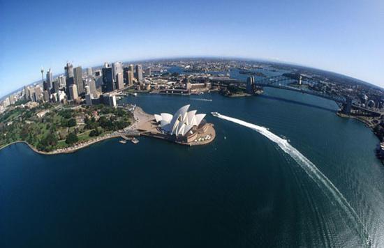 澳大利亚将简化中国人签证手续,可在线申请并用中文