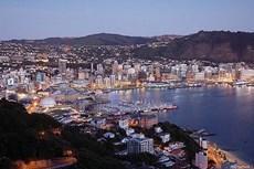 新西兰旅游局:性格测试互动 跟着感受游